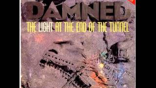 The Damned - The Light At The End Of The Tunnel (Full double album) 1987