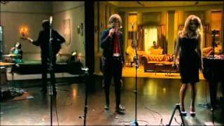 Mando Diao - Gloria (MTV Unplugged, feat. Lana del Rey).avi