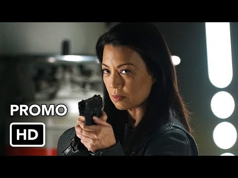 Marvel's Agents of S.H.I.E.L.D. 5.14 Preview