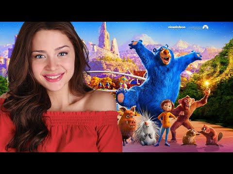 Stefania - Wonder (Uit de Film Wonder Park) | JB Productions