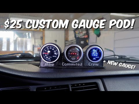 mp4 Automotive Gauge, download Automotive Gauge video klip Automotive Gauge