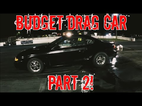 SN95 MUSTANG DRAG BUILD | SPEED ART | DRAG RACING & TEST