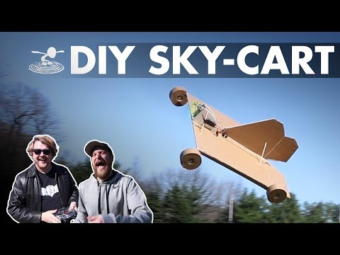 diy-skycart--maidenflight