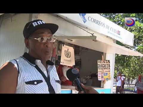 Cubanos opinan sobre Proyecto de Constitución y consulta popular