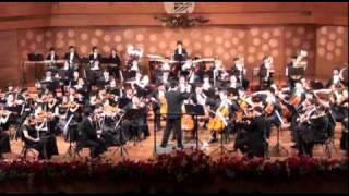 Rachmaninoff symphony 2, MVT4