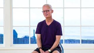 Michael Fritzke Bio - Pilates Anytime