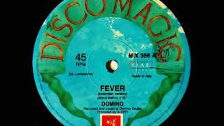 Domino - Fever ( Extended Version )
