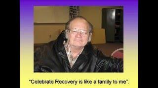 Celebrate Recovery @ FUMC Tulsa
