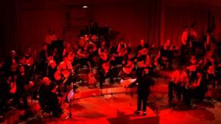 INNUENDO - Queen - Orkester Mandolina Ljubljana - dir. Andrej Zupan