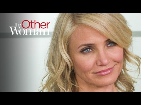 The Other Woman Featurette 'Fashion Piece Cameron Diaz'