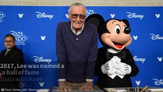 Stan Lee Returns to Silicon Valley Comic Con 2018