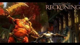 Kingdoms of Amalur: Reckoning - Collection video