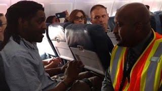 Delta Airlines Kicks Man Off Flight For Using Bathroom