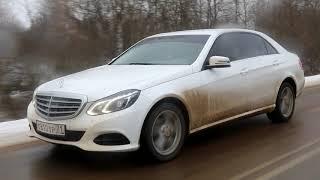 Этот Mercedes ликвиднее Lexus