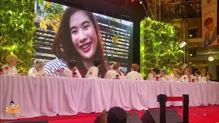 [20180930] SEVENTEEN 세븐틴 - Jeonghan's Birthday Surprise | THE SAEM Fan Signing at Robinsons Galleria