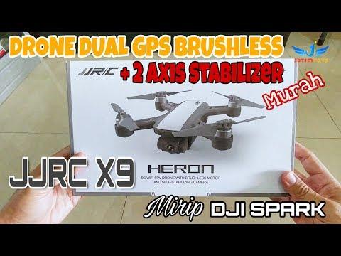 pertama-di-indonesia--unboxing-jjrc-x9-heron-drone-brushless-dual-gps-2-axis-stabilizer-termurah