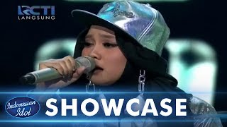 AYU - ATTENTION (Charlie Puth) - SHOWCASE 2 - Indonesian Idol 2018