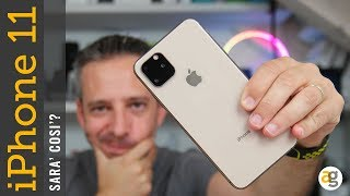 Unboxing iPhone 11 clone. Hands on