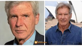 How Accurate Is FaceApp Elder Filter? (Celebrity Edition)