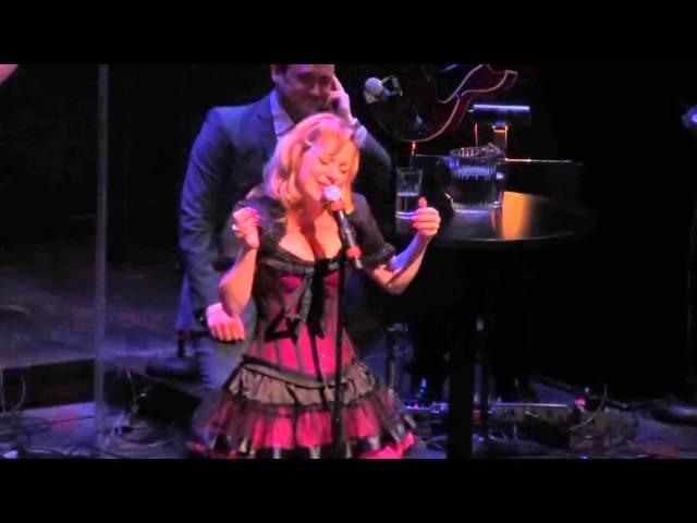 Judy & Friends Medley: Live