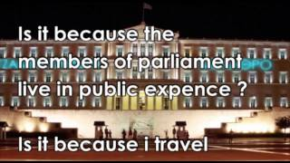 """Movement """"I DON'T PAY"""" : Why we are not paying poll taxes (english subs)"""
