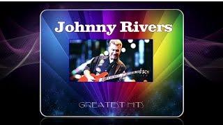 Johnny Rivers ~ Don't Go Lovin' HQ