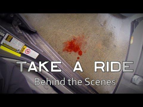Take a Ride - My Rode Reel 2017 BTS