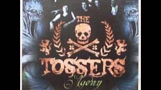The Tossers - Political Scum