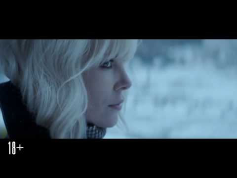 Трейлер фильма «Взрывная блондинка»