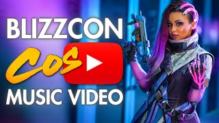 Blizzcon 2016 Most Epic Cosplays