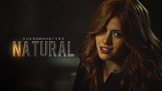 Shadowhunters- Natural