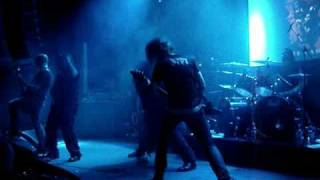 Dismember - Hate Campaign (live @ 20 Years Anniversary Show)