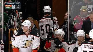 Gotta See It: Vermette gets game misconduct for Abuse of Officials