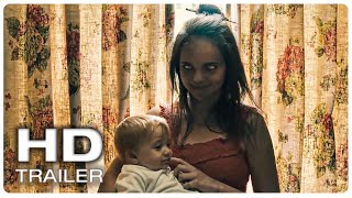THE UNFAMILIAR Official Trailer #1 (NEW 2020) Horror Movie HD
