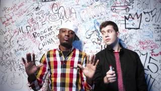 Chiddy Bang - Too Much Soul