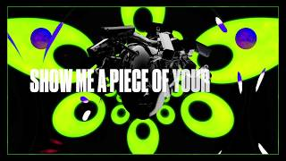 Meduza Ft Goodboys   Piece Of Your Heart (Lyric Video)