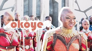 THE BEST OF MARVEL: Okoye