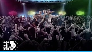 Semáforo, 3D Corazones Ft. Casanova - Vídeo Oficial
