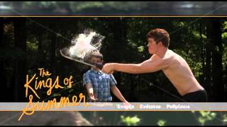 preview picture of video 'The Kings of Summer / DVD Menus'