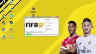 FIFA 17 Coin Generator for PC, PS4, XONE, PS3 and XBOX360