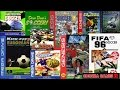 Juegos De F tbol Sega Genesis megadrive Directazo