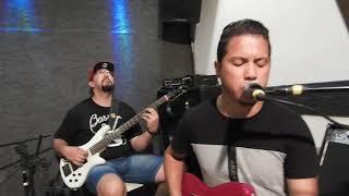 Groove Entre Irmãos  Musica Eu Era Orfão... Cia Salt...