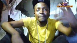 KILLER T KUTENDA  BACK IN TOWN RIDDIM FULL VIDEO (By Slimdoggz Entertainment)