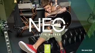 Justin Bieber - Don't Let Me Down (ADIDAS NEO)