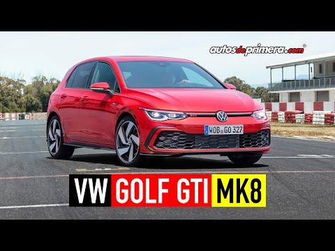 Volkswagen Golf GTI MK8 (2021), el nuevo referente | Internacional