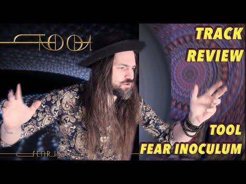 Tool 'Fear Inoculum' - review and reaction