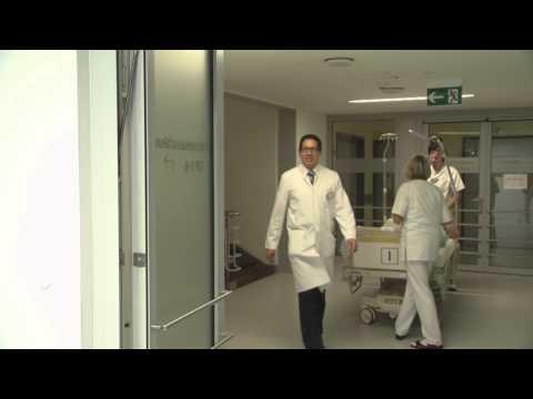 Osteoarthritis der Hüfte ICD