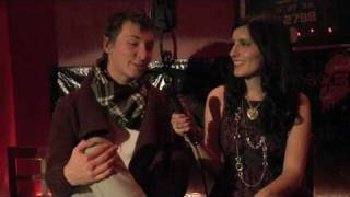 On The Verge: Talk Like a Gentleman: Eye Alaska's Brandon Wronski
