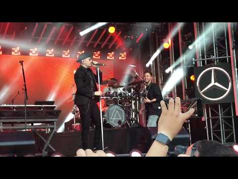 Linkin Park - In The End LIVE @Jimmy Kimmel Live Mp3