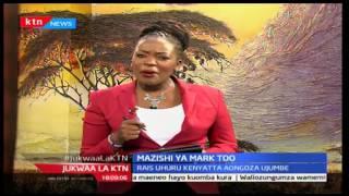 Jukwaa la KTN: Rais Uhuru Kenyatta ahudhuriya mazishi ya aliyekuwa mbunge mteule Mark Too-Kapsaret